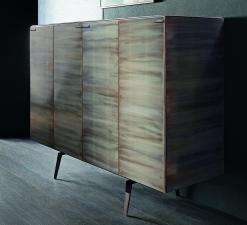 Gallotti & Radice Pandora High Sideboard