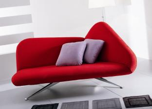 Bonaldo Papillon Sofa Bed