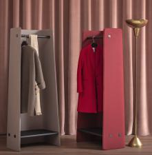 Bonaldo Parentesi Coat Stand