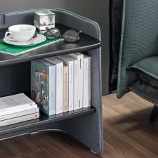 Bonaldo Parentesi Bedside Table