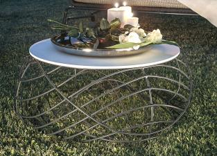 Smania Paros Garden Coffee/Side Table
