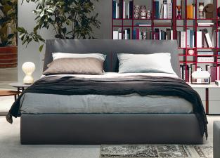 Jesse Pascal Bed