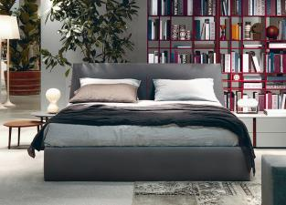 Jesse Pascal Storage Bed