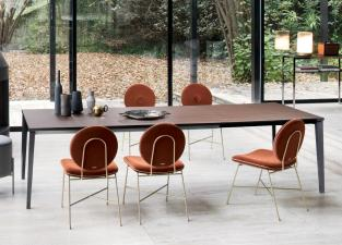 Bontempi Penelope Dining Chair