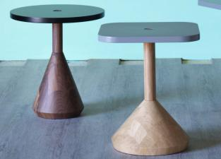 Miniforms Pezzo Side Table