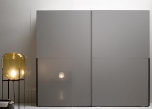 Picture Sliding Door Wardrobe