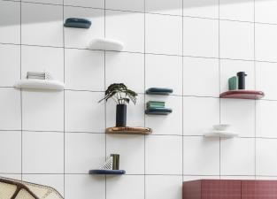 Miniforms Pinna Shelf