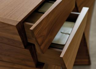 Porada Piroette Chest of Drawers