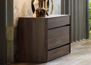 Novamobili Pitagoria Chest of Drawers