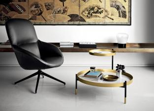 Bontempi Planet Double Coffee Table