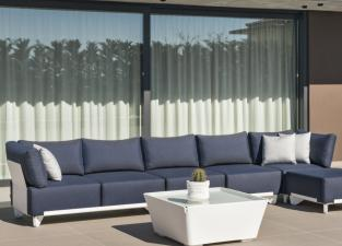 Plecs Soft Large Garden Sofa