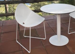 PlisPlas Garden Chair