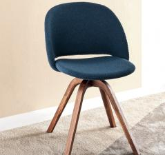 Bontempi Polo Upholstered Dining Chair
