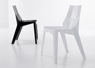 Bonaldo Poly Dining Chair - Pair