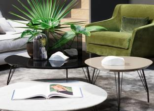 Vibieffe Pop Coffee Table