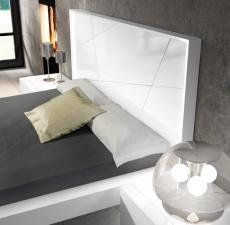 Prima Contemporary Bed