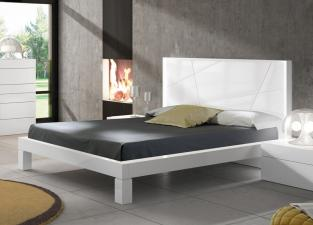 Prima King Size Bed