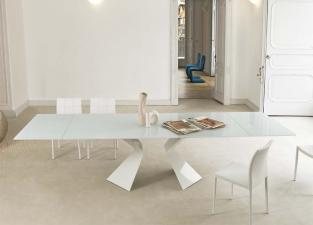 Bonaldo Prora Extending Dining Table