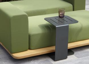 Pul Garden Side Table