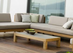 Tribu Pure Garden Coffee Table