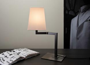 Contardi Quadra Adjustable Table Lamp