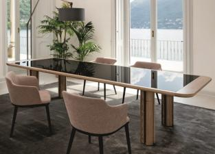 Porada Quadrifoglio Dining Table