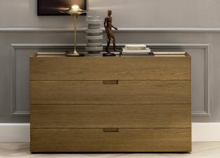 Novamobili Quaranta Chest of Drawers