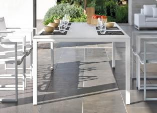 Manutti Quarto Garden Table