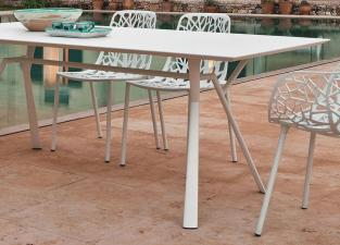 Radice Quadra 2.9M Garden Table