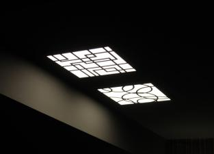 Contardi Recessed Ceiling Light