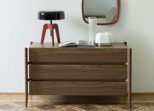 Porada Regent Chest of Drawers