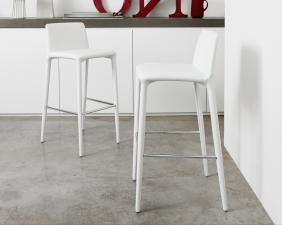 Bonaldo Rest Too Bar Stool