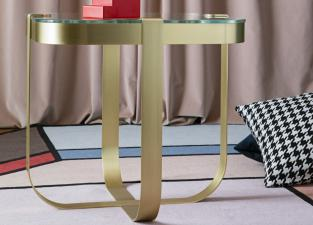 Saba Ring Coffee Table