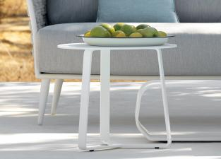 Manutti Rodial Garden Side Table