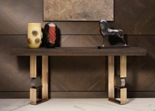 Smania Rodrigo Console Table