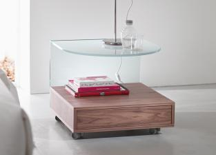 Tonelli Rollo Side Table