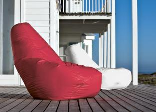 Zanotta Sacco Outdoor Bean Bag