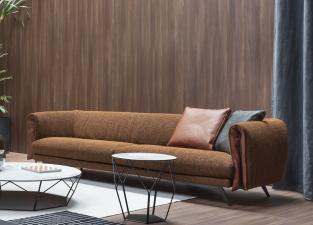Bonaldo Saddle Sofa