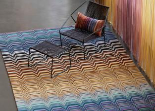 Missoni Home Saguardo Rug