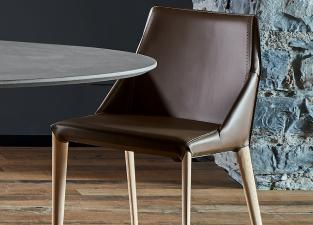 Bontempi Sally Dining Chair