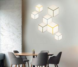 Contardi Sator Wall Lights