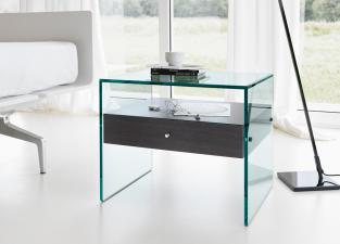Tonelli Secrets Bedside Table