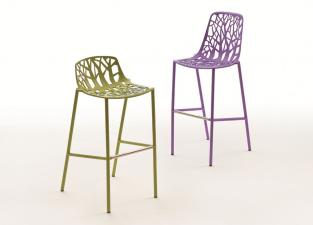 Selva Garden Bar Stool