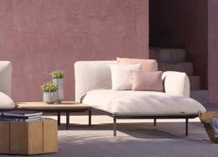 Tribu Senja Medium Garden Sofa