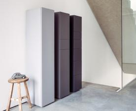 Schoenbuch Set Tall Shoe Cupboard