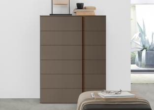 Jesse Shade Tall Chest of Drawers