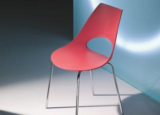 Bontempi Shark Dining Chair