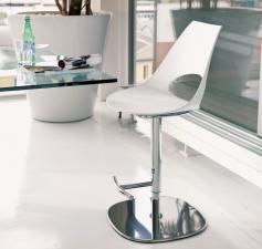 Bontempi Shark Bar Stool