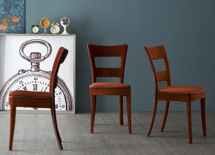 Bonaldo Sheryl Dining Chair
