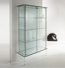 Tonelli Shine Glass Cabinet